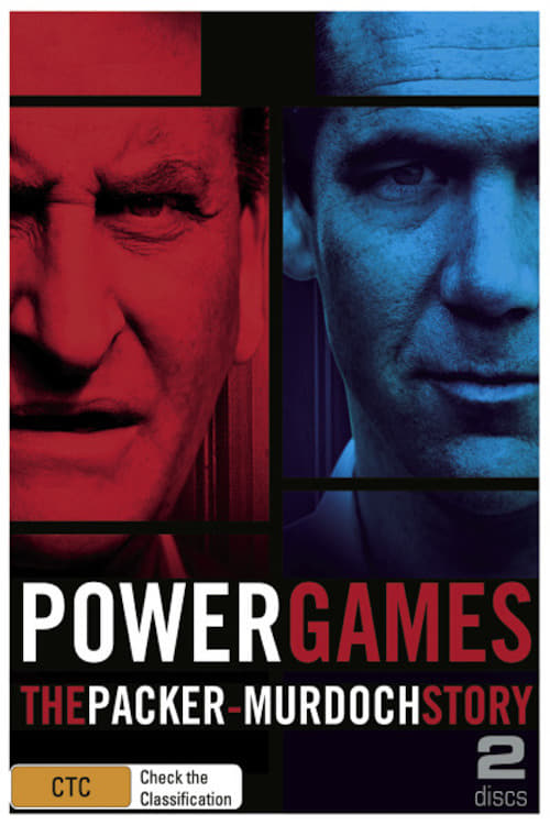 Power Games: The Packer-Murdoch Story (2013)