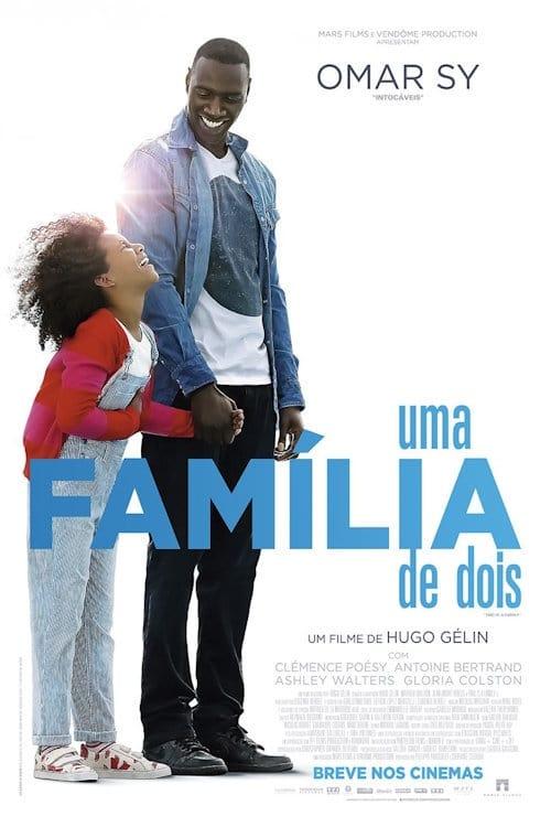 Uma Família de Dois – Dublado (2016)
