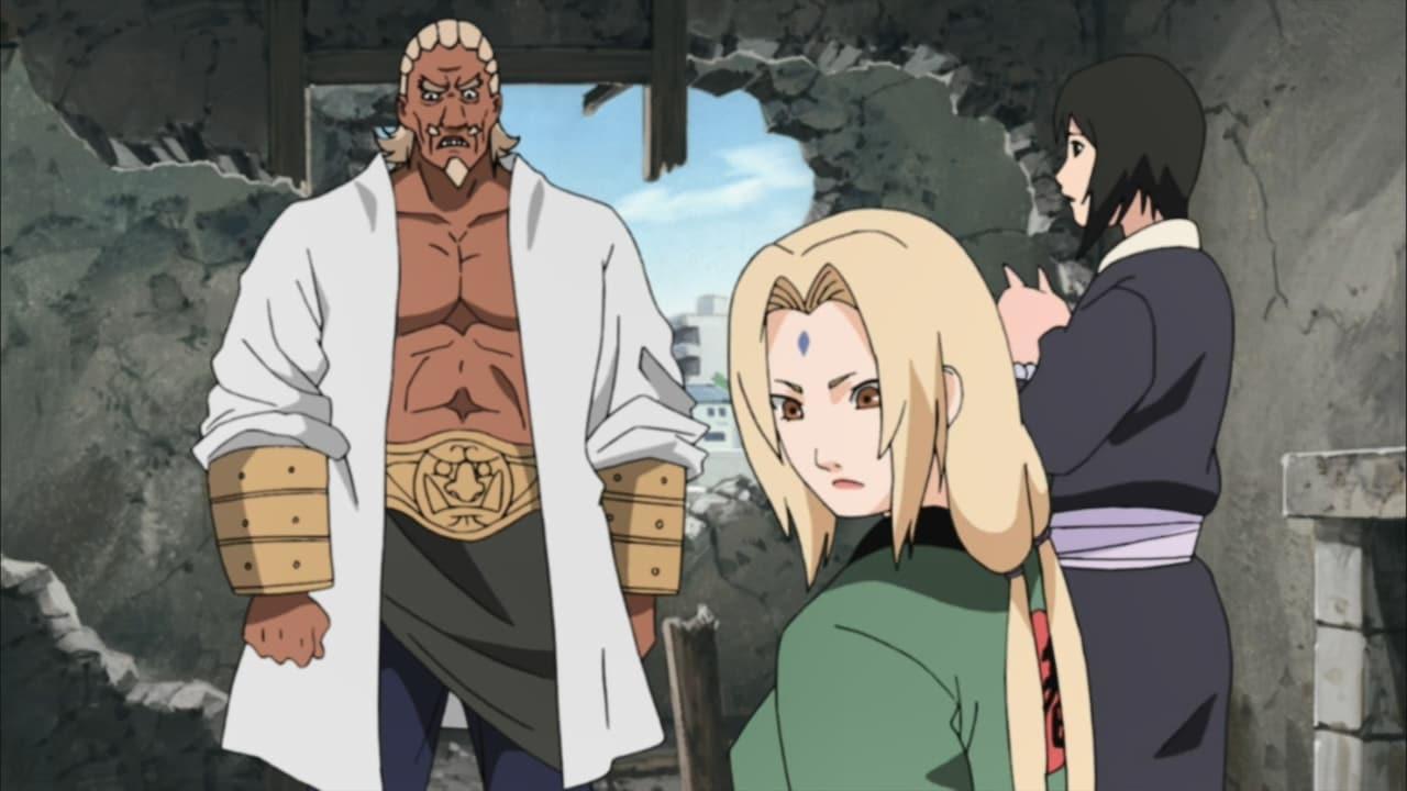 Naruto Shippūden Season 13 :Episode 287  One Worth Betting On