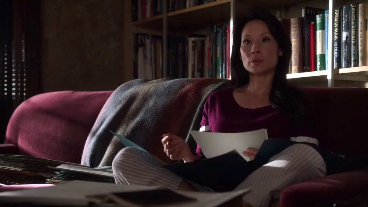 Elementary Season 2 :Episode 11  Internal Audit