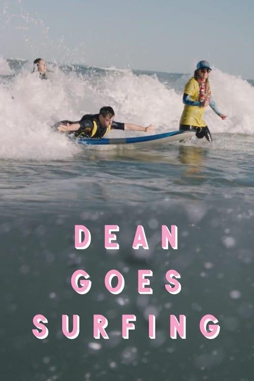 Ver Dean Goes Surfing Online HD Español ()