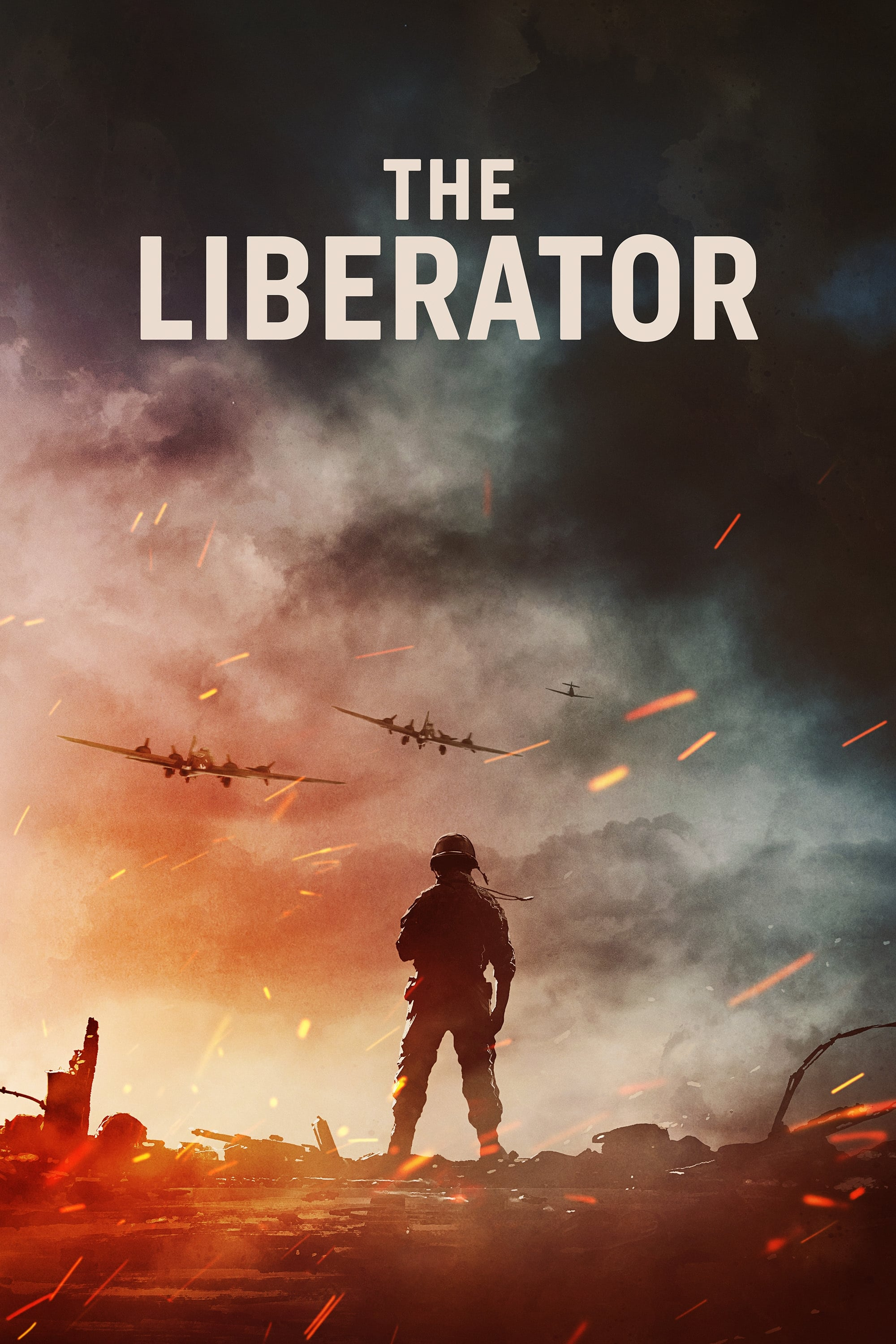 The Liberator TV Shows About World War Ii