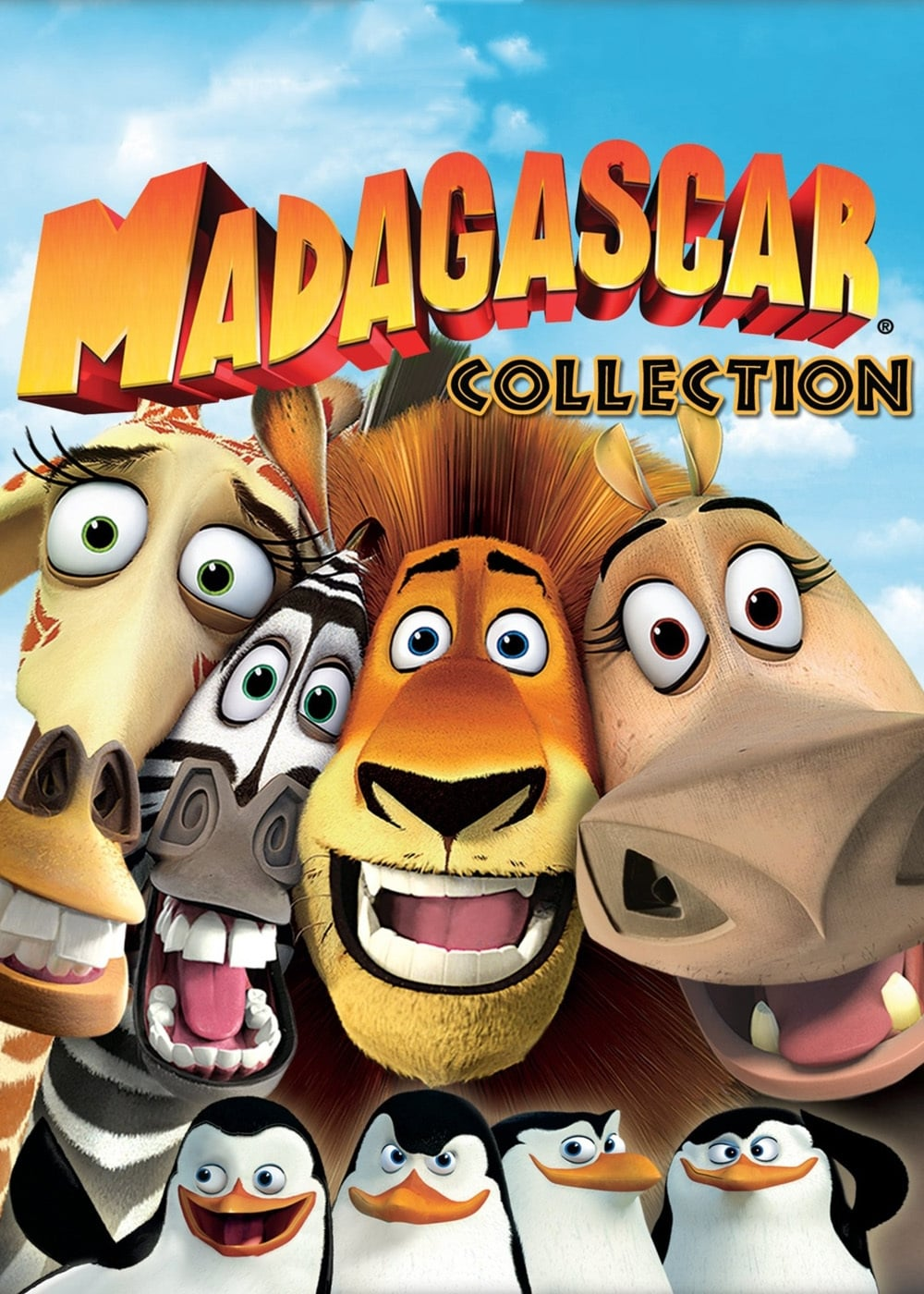 madagascar 1 film deutsch stream