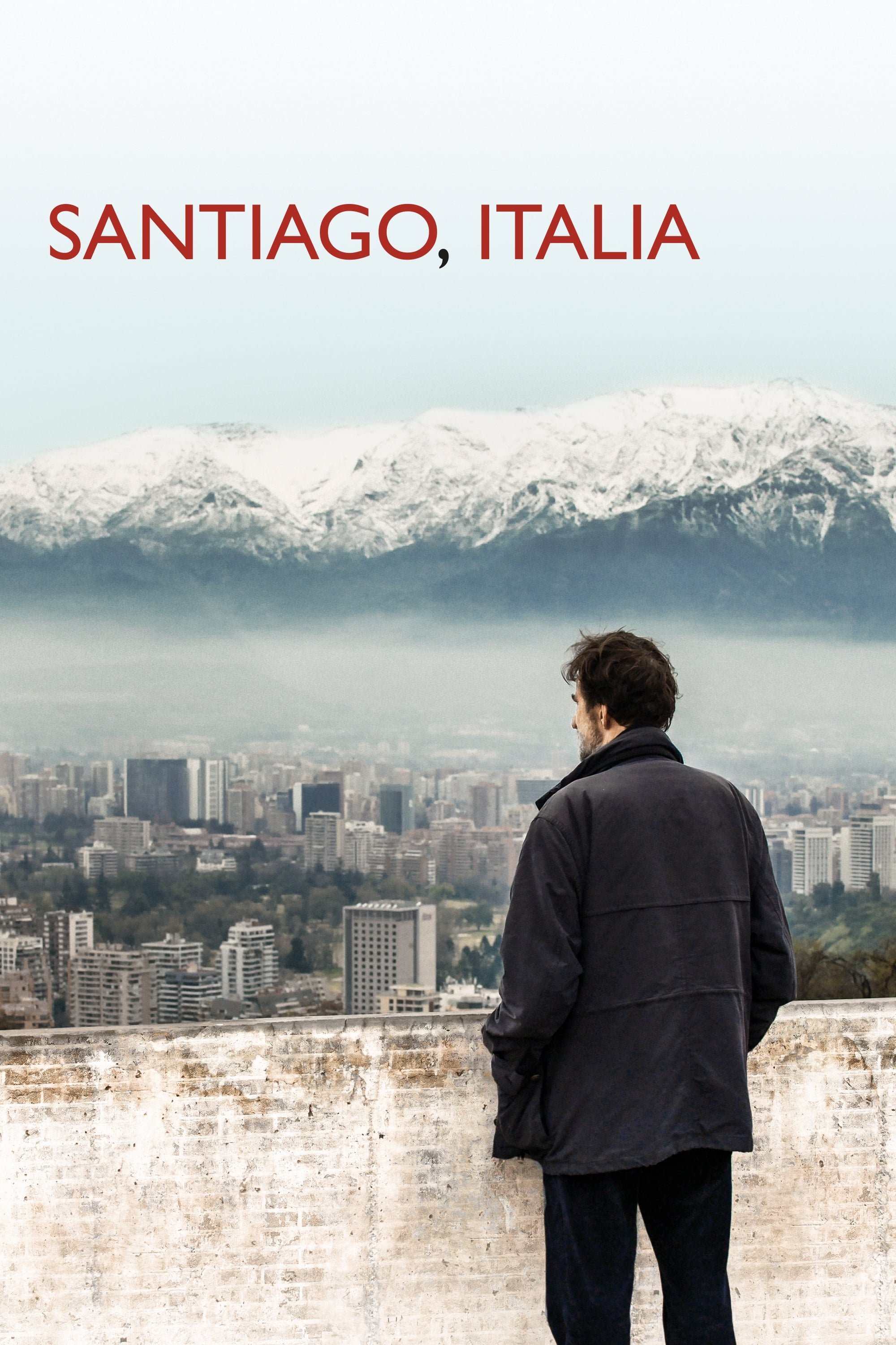Santiago, Italia streaming sur zone telechargement