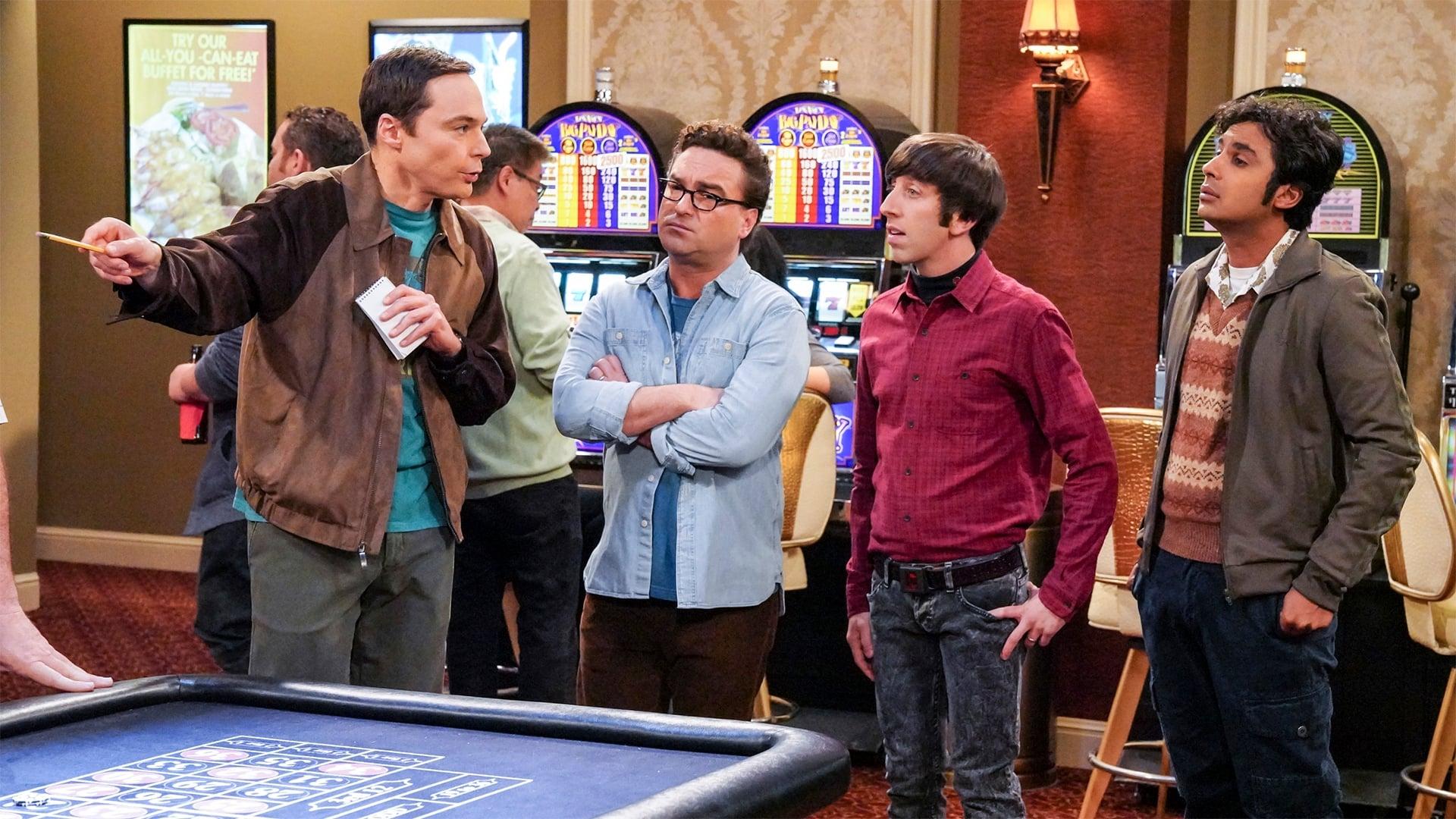 The Big Bang Theory Season 11 Stream