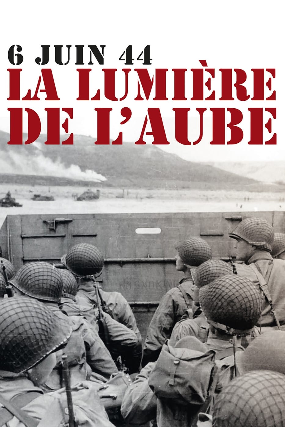 The Light of Dawn: The Normandy Landings (2014)