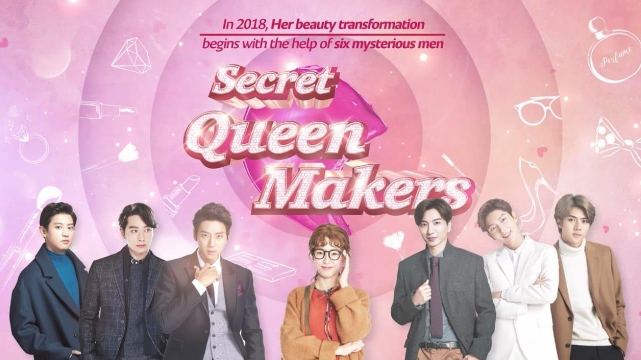 nonton tv seri secret queen makers sub indo download