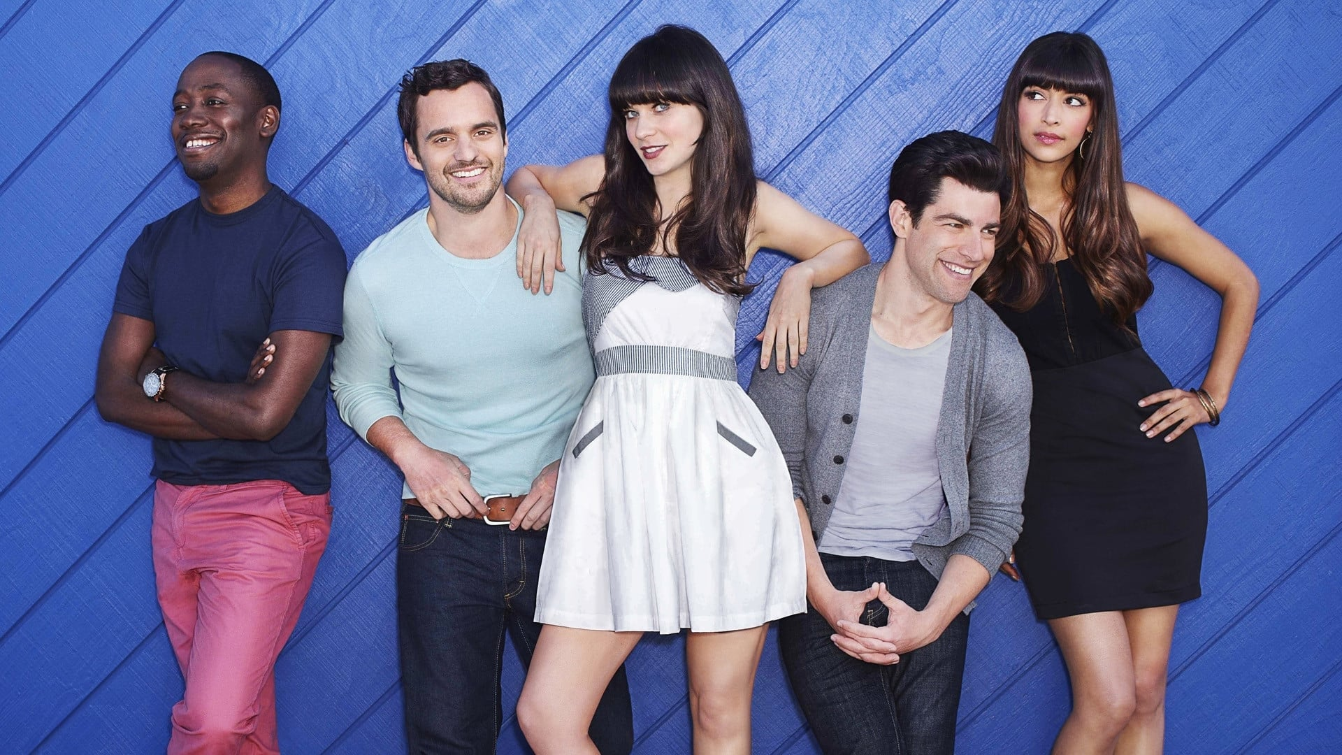 New Girl - Season 7 Episode 2