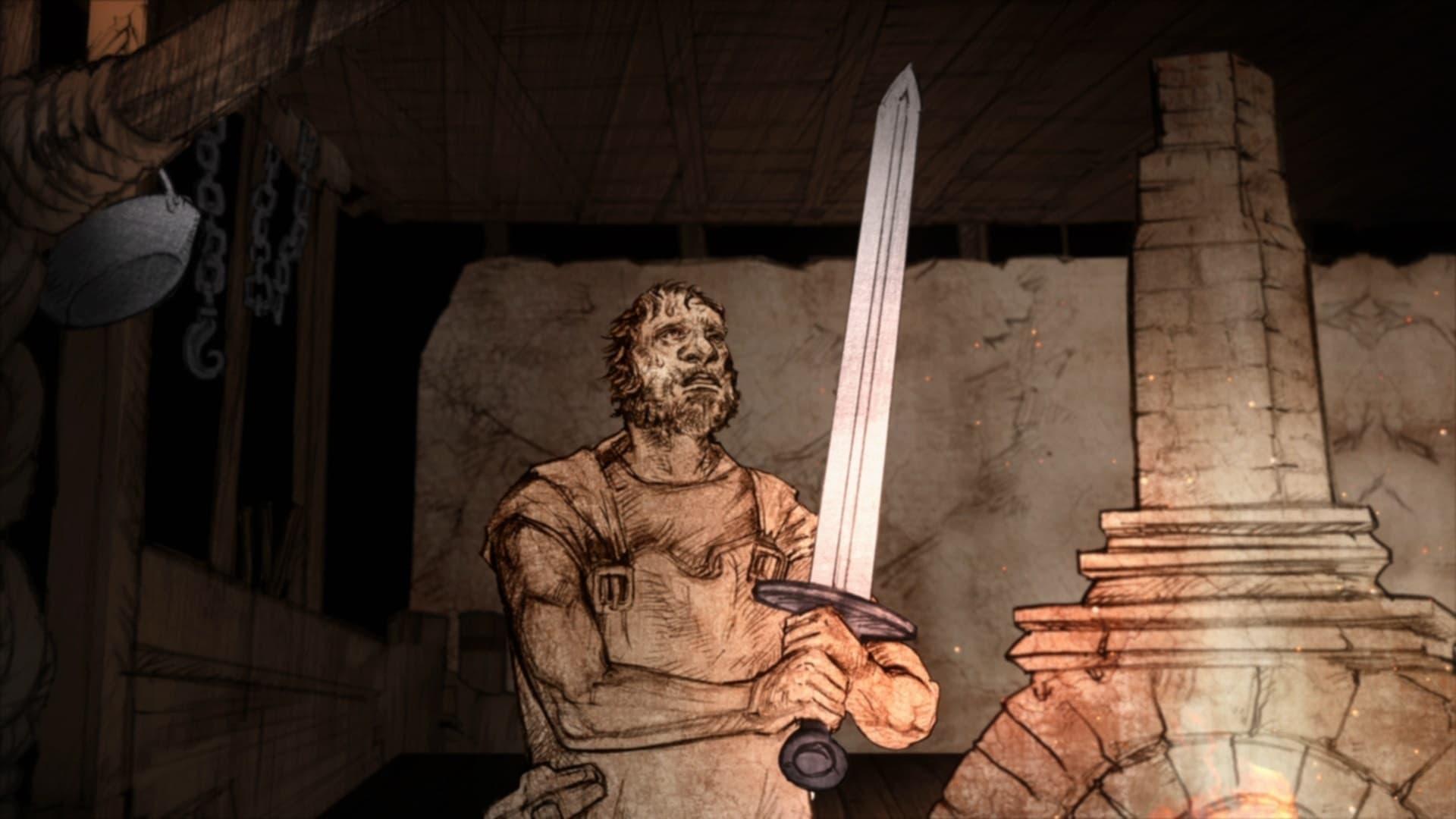 Game of Thrones Season 0 :Episode 129  Histories & Lore: Valyrian Steel