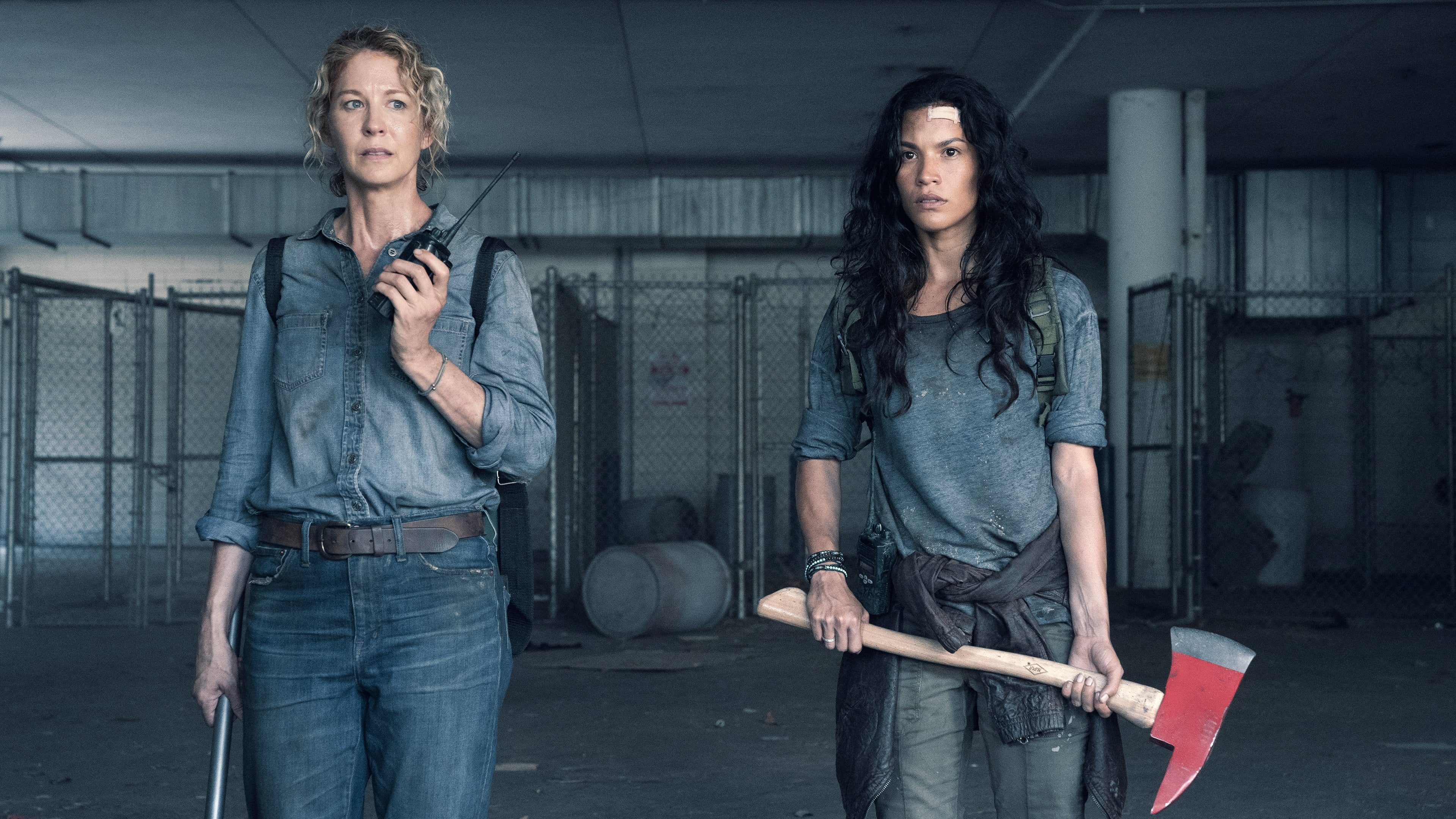 the walking dead staffel 9 stream deutsch kinox