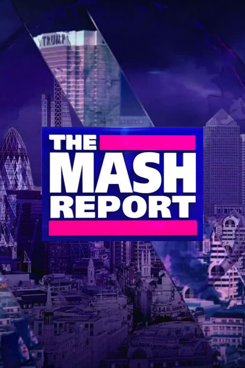 The Mash Report TV Shows About Satire