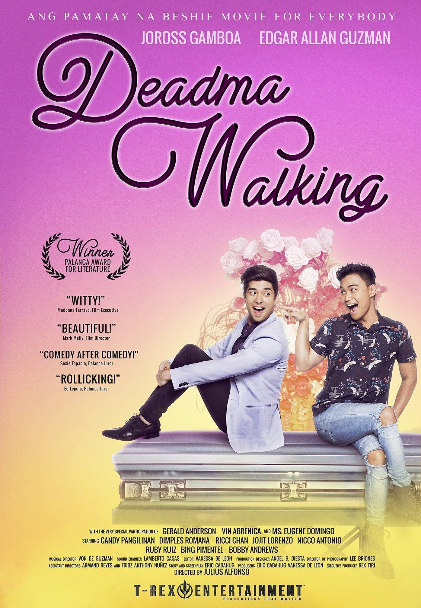 Ver Deadma Walking Online HD Español ()