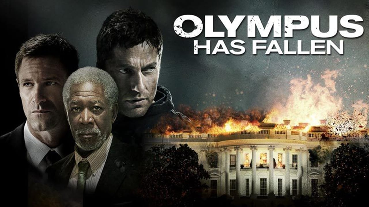 olympus has fallen full movie download 480p