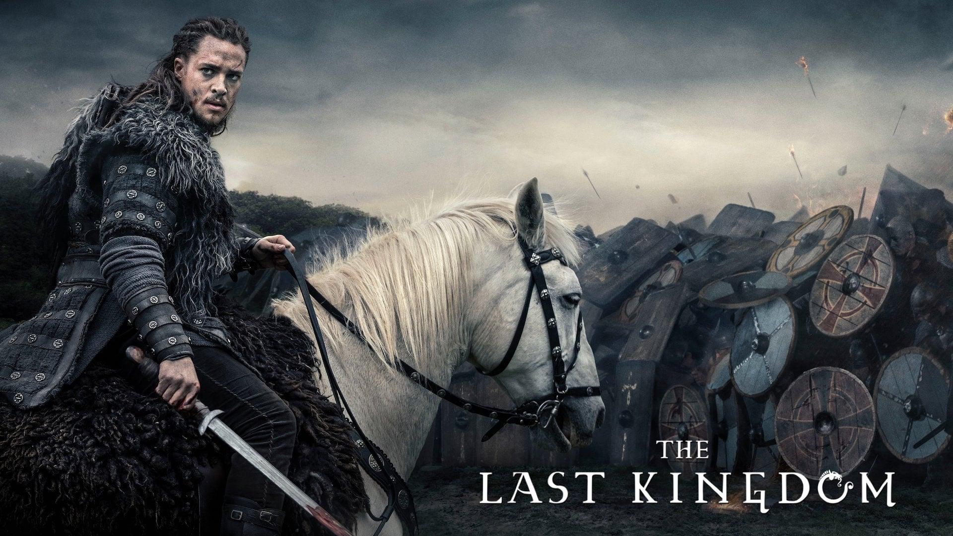 Maak kans op het vierde seizoen van The Last Kingdom
