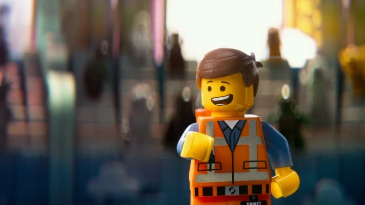 Backgrounds and walpapers The Lego Movie 2: The Second Part