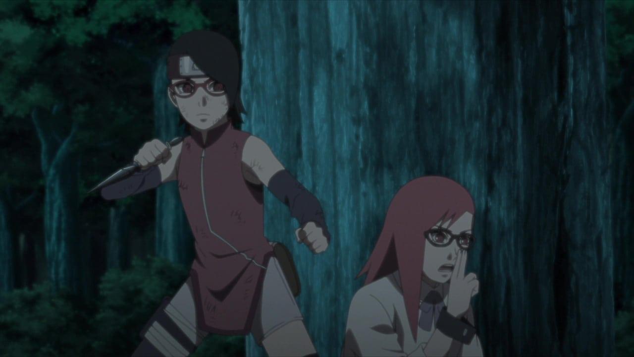 Watch Boruto: Naruto Next Generations Season 1 Episode 102