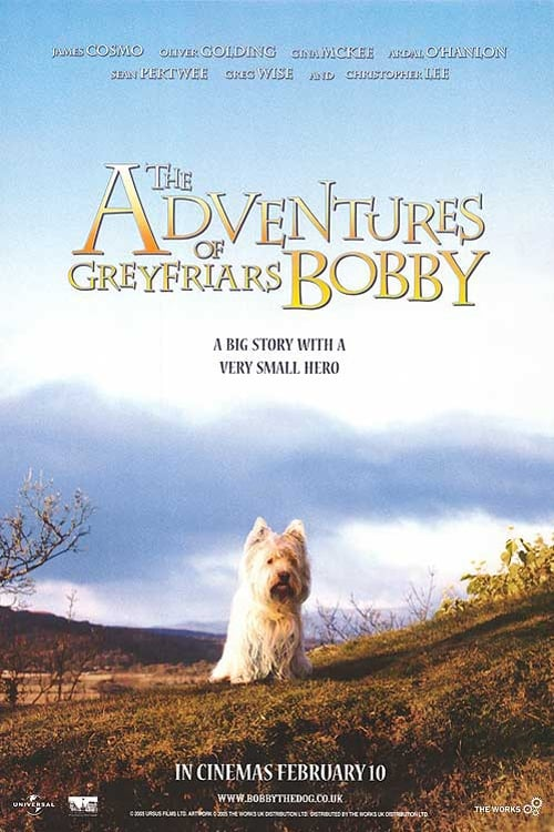 The Adventures of Greyfriars Bobby (2005)