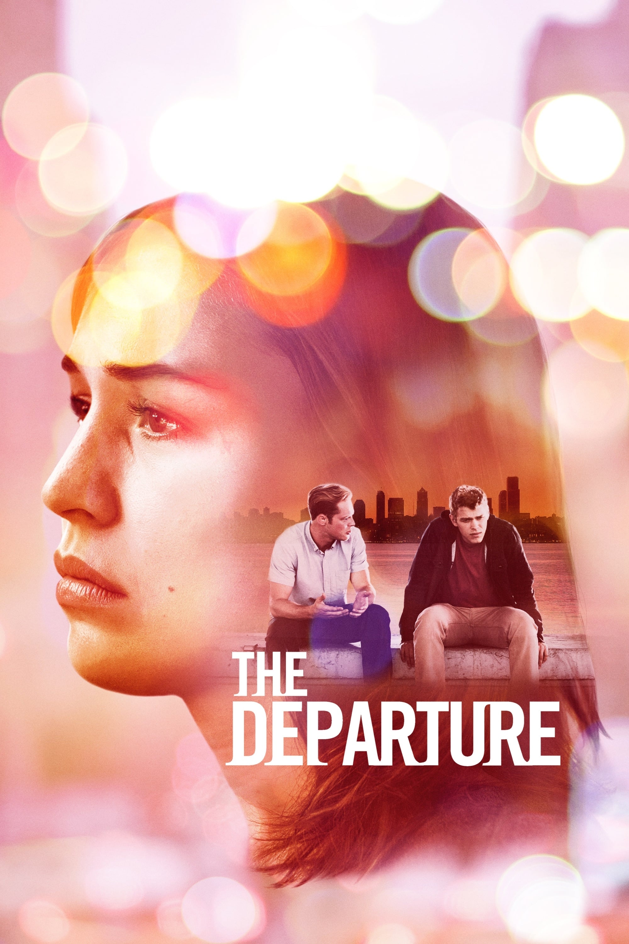 The Departure on FREECABLE TV