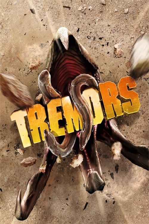Tremors Stream