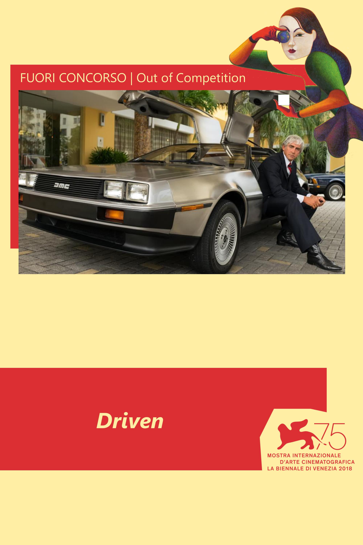 watch Driven 2019 online free