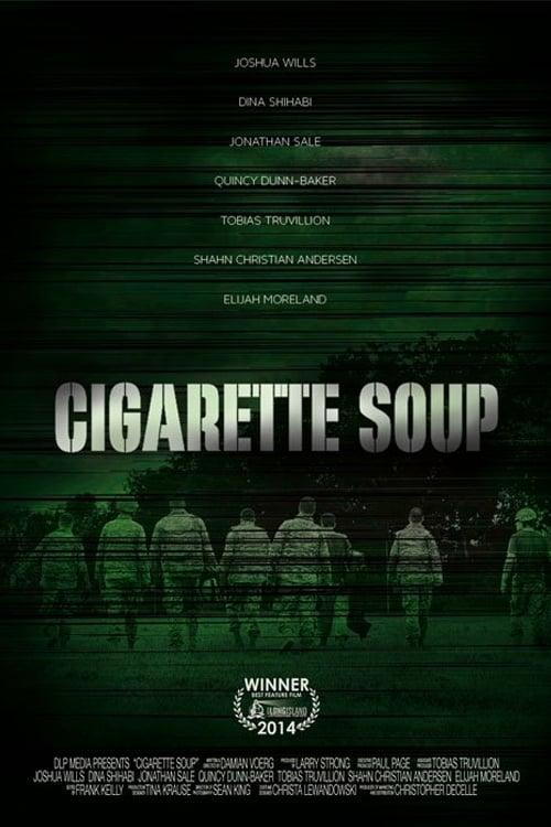 Ver Cigarette Soup Online HD Español (2015)