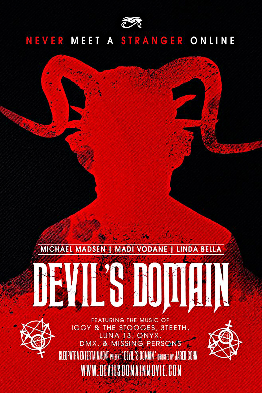 DEVIL'S DOMAIN 123movies