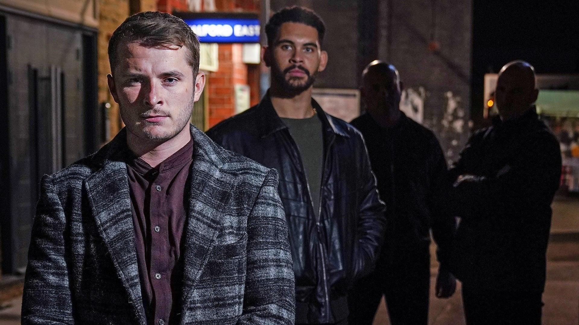 EastEnders Season 35 :Episode 172  25/10/2019