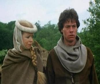 Robin of Sherwood Season 1 :Episode 3  The Witch of Elsdon