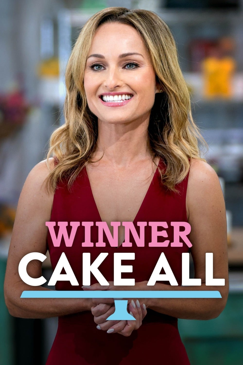 Winner Cake All TV Shows About Baking