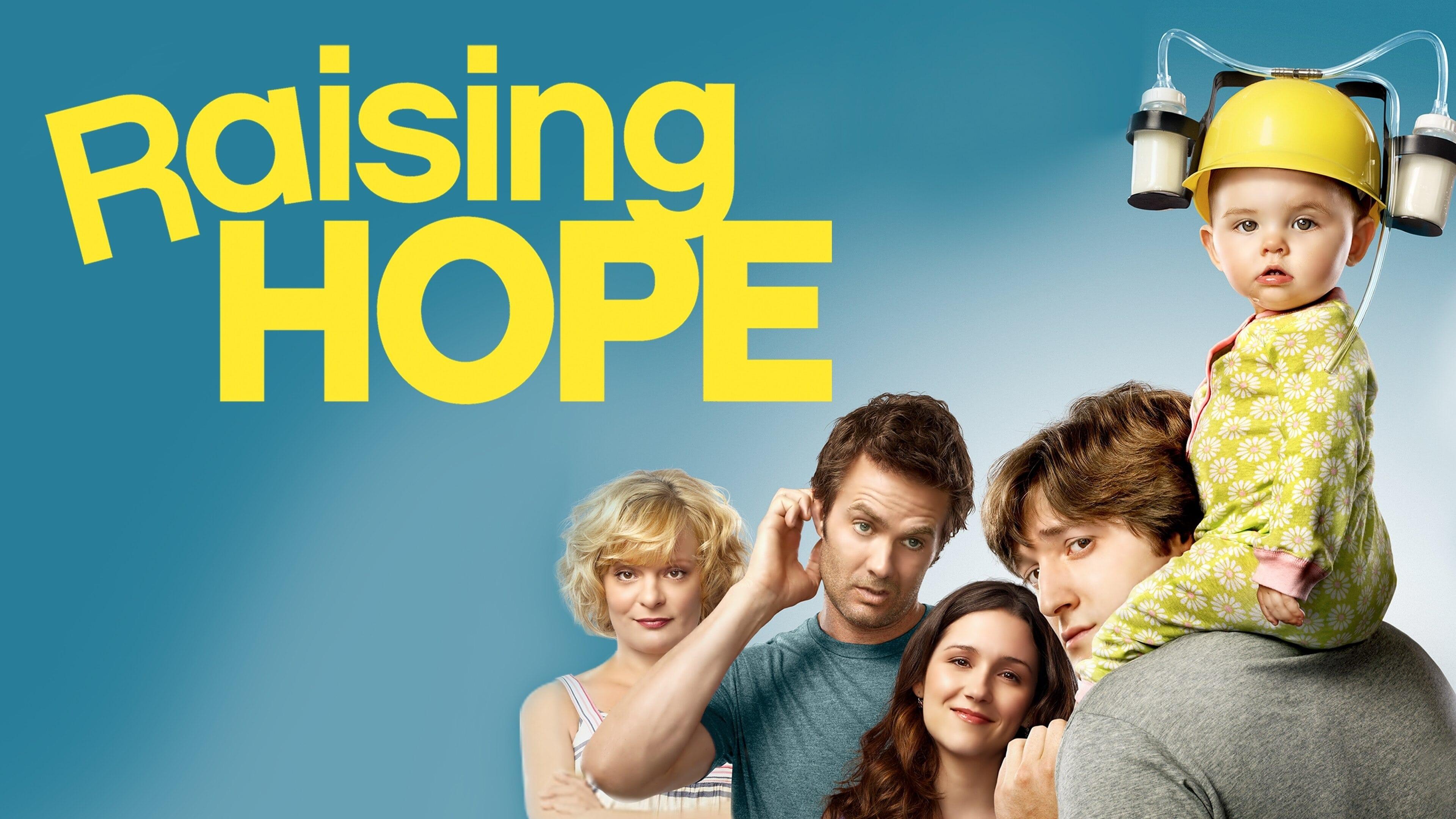 'Raising Hope' cancelled