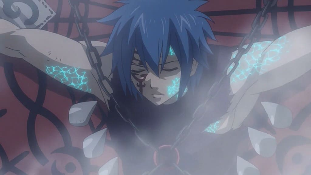 Fairy Tail Season 2 :Episode 7  The Girl and the Ghost