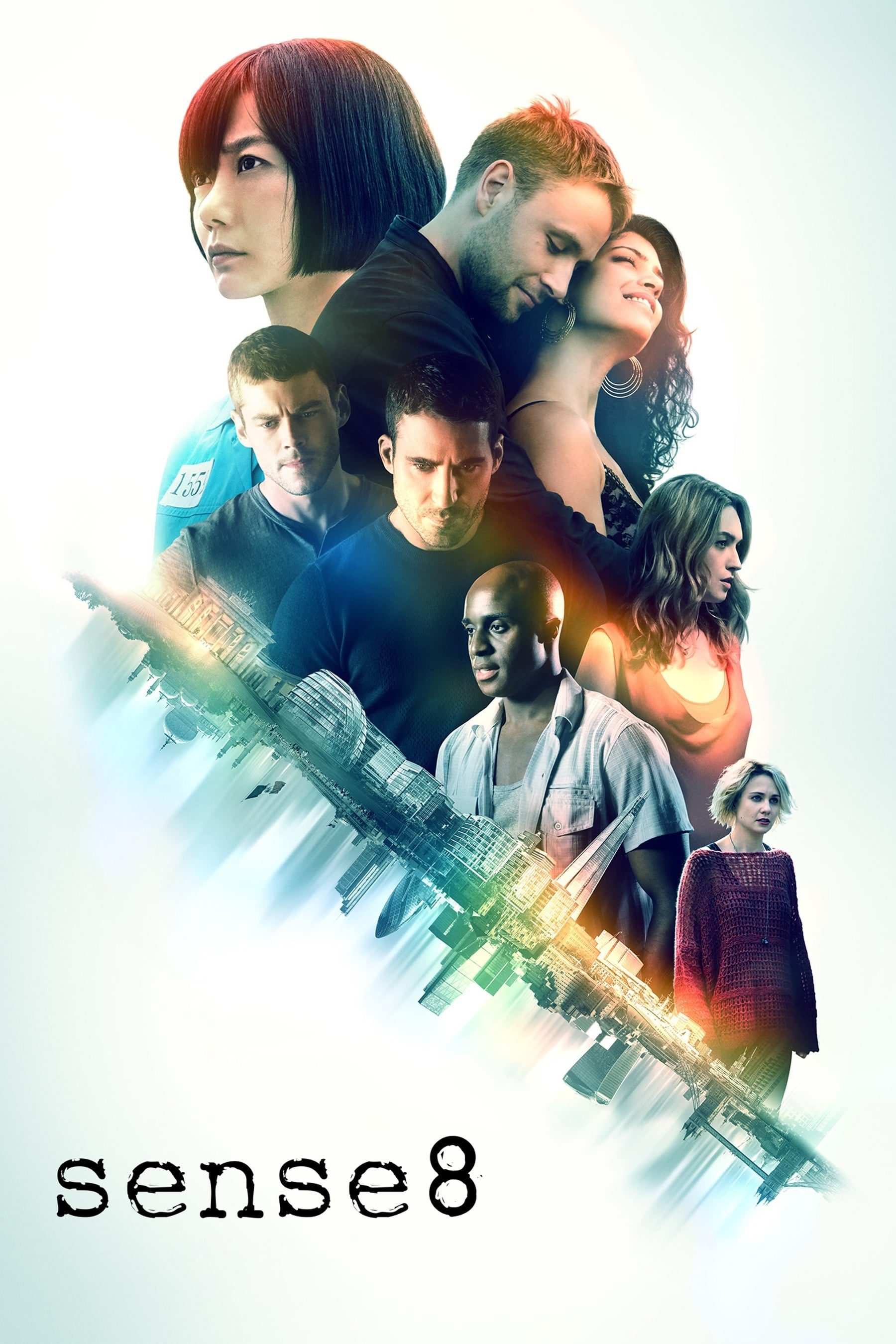 Sense8 – Todas as Temporadas Dublado / Legendado (2015)