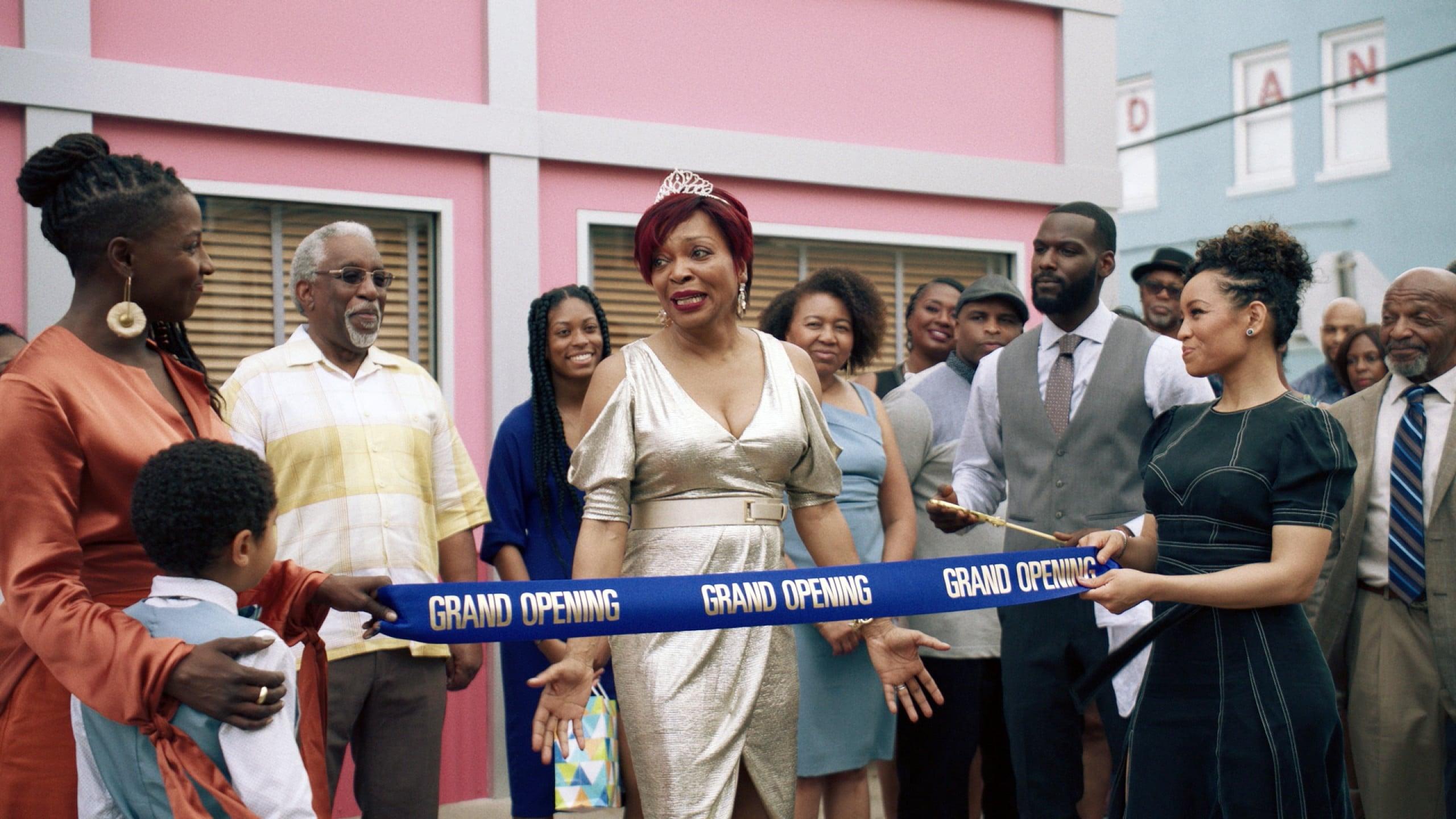 Queen Sugar Season 4 :Episode 1  Pleasure is Black