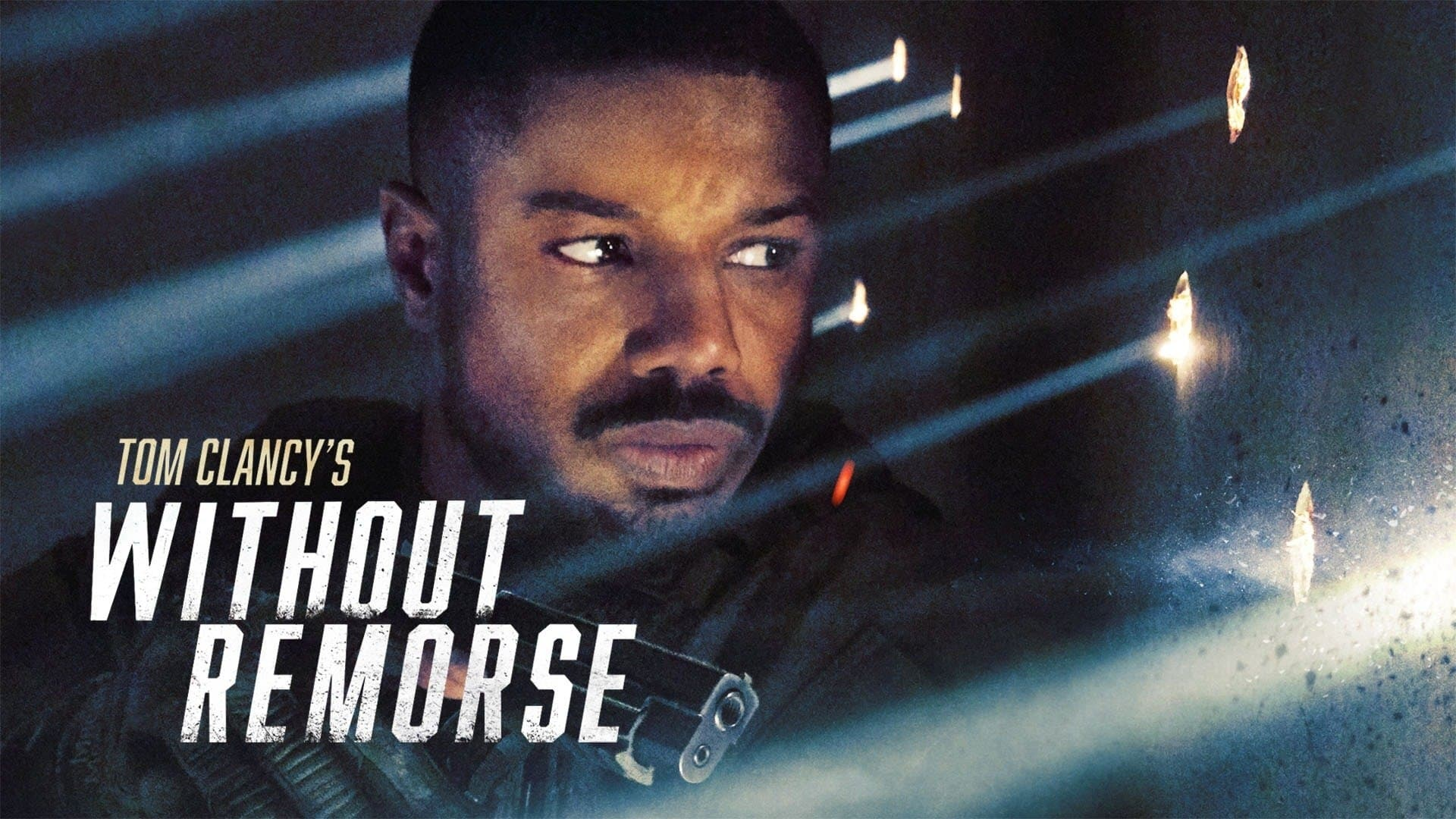 Tom Clancy's Without Remorse-poster-1