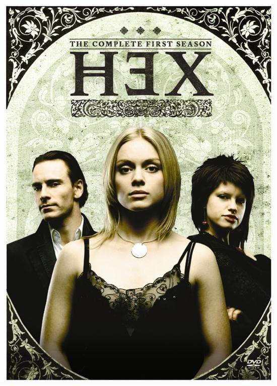 Hex (2004)