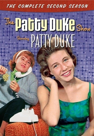 The Patty Duke Show Season 2