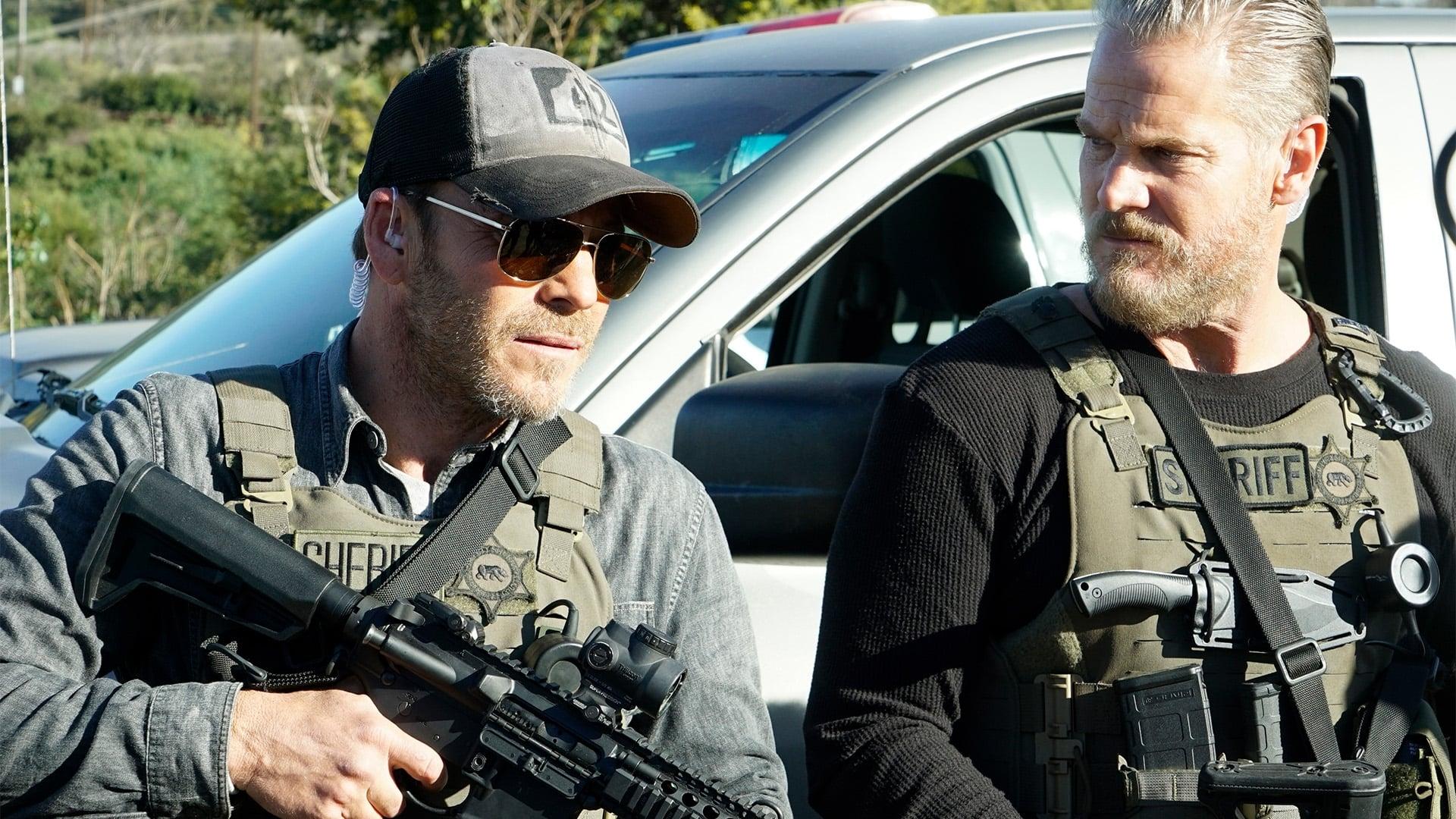 Deputy Einsatz Los Angeles