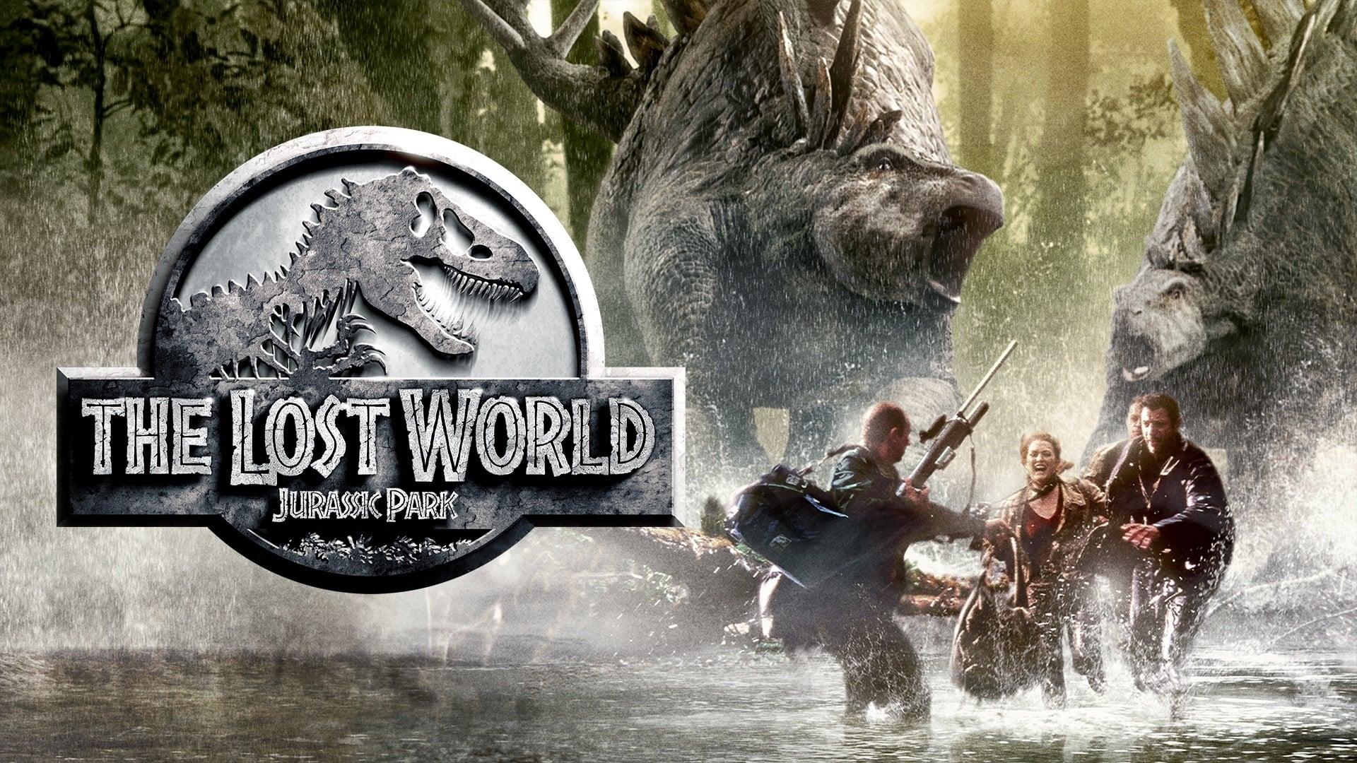 Jurassic Park II: El Mundo Perdido