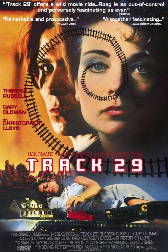 Track 29 / Παράνομη Έλξη