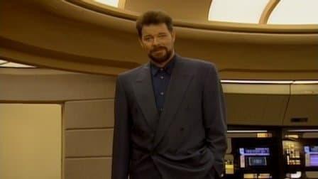 Journey's End: The Saga of Star Trek: The Next Generation-Azwaad Movie Database