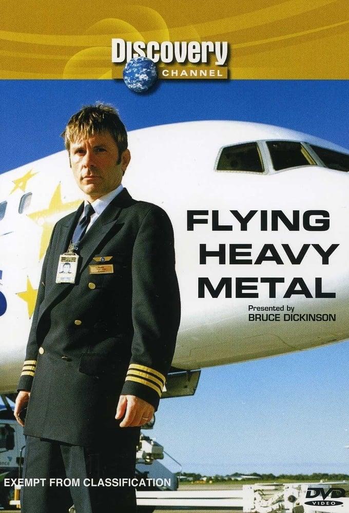 Flying Heavy Metal (1970)