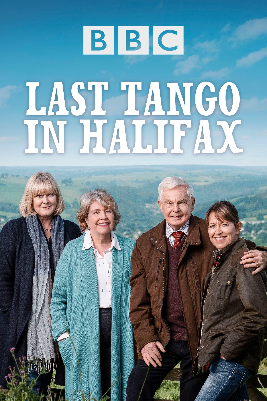 Last Tango in Halifax (2012)