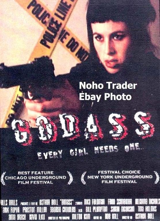 Ver godass Online HD Español (2000)
