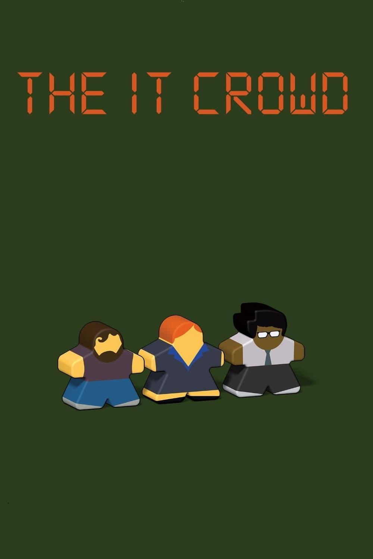 The IT Crowd Season 0
