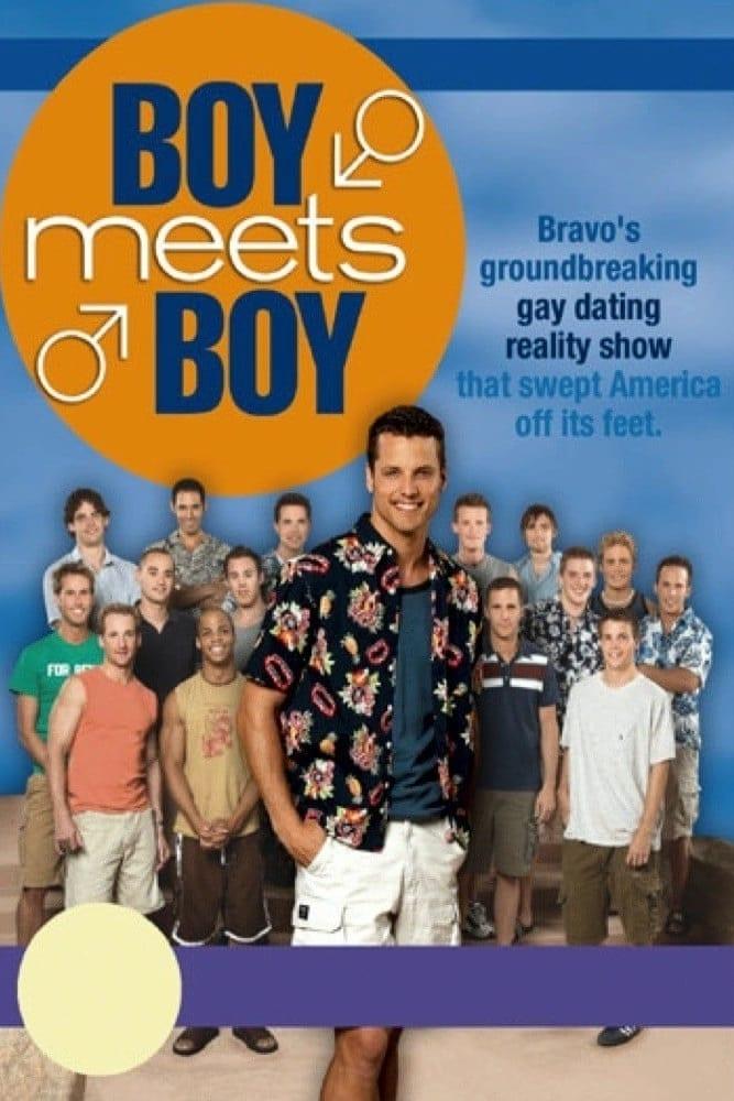 Boy Meets Boy TV Shows About Hidden Identity