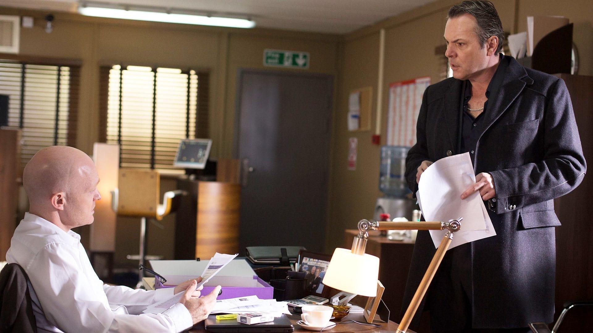 EastEnders Season 30 :Episode 71  01/05/2014