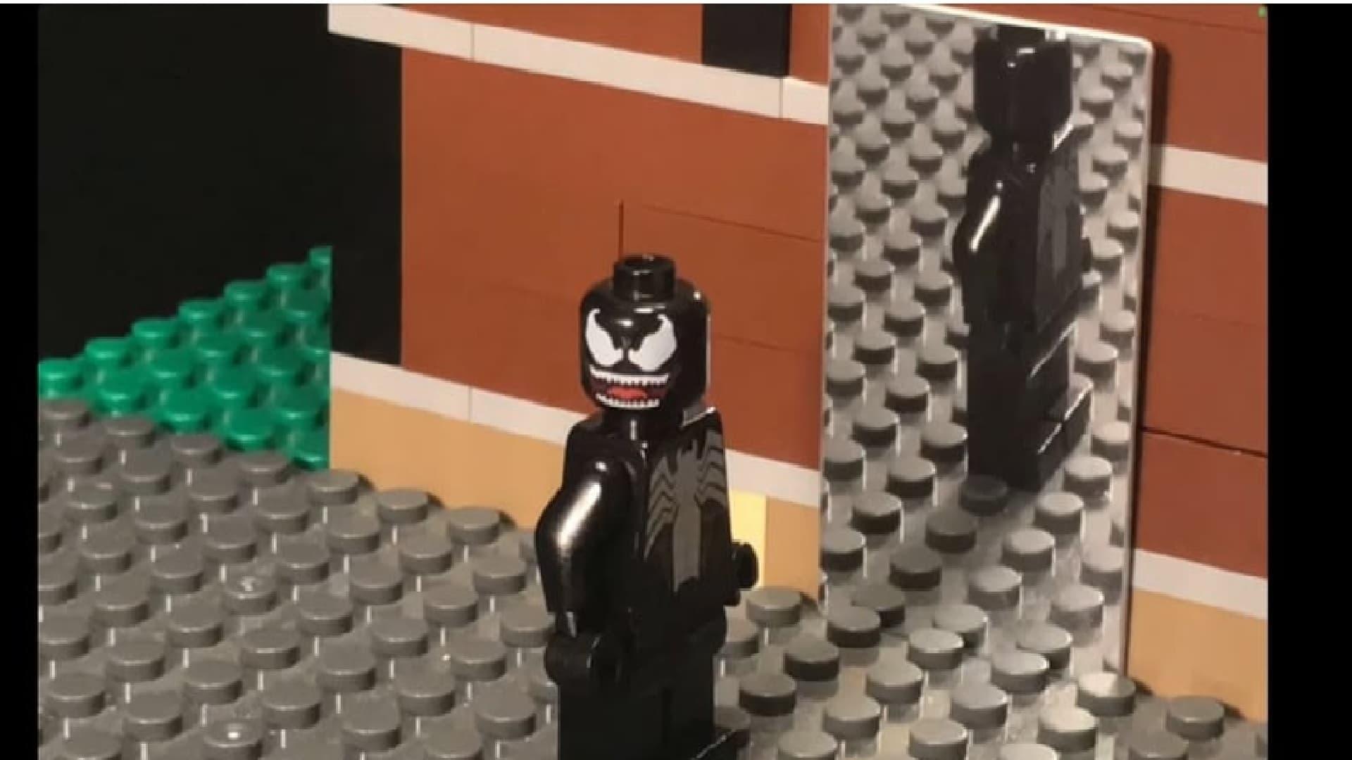 Lego Venom (2021) Movie Streaming