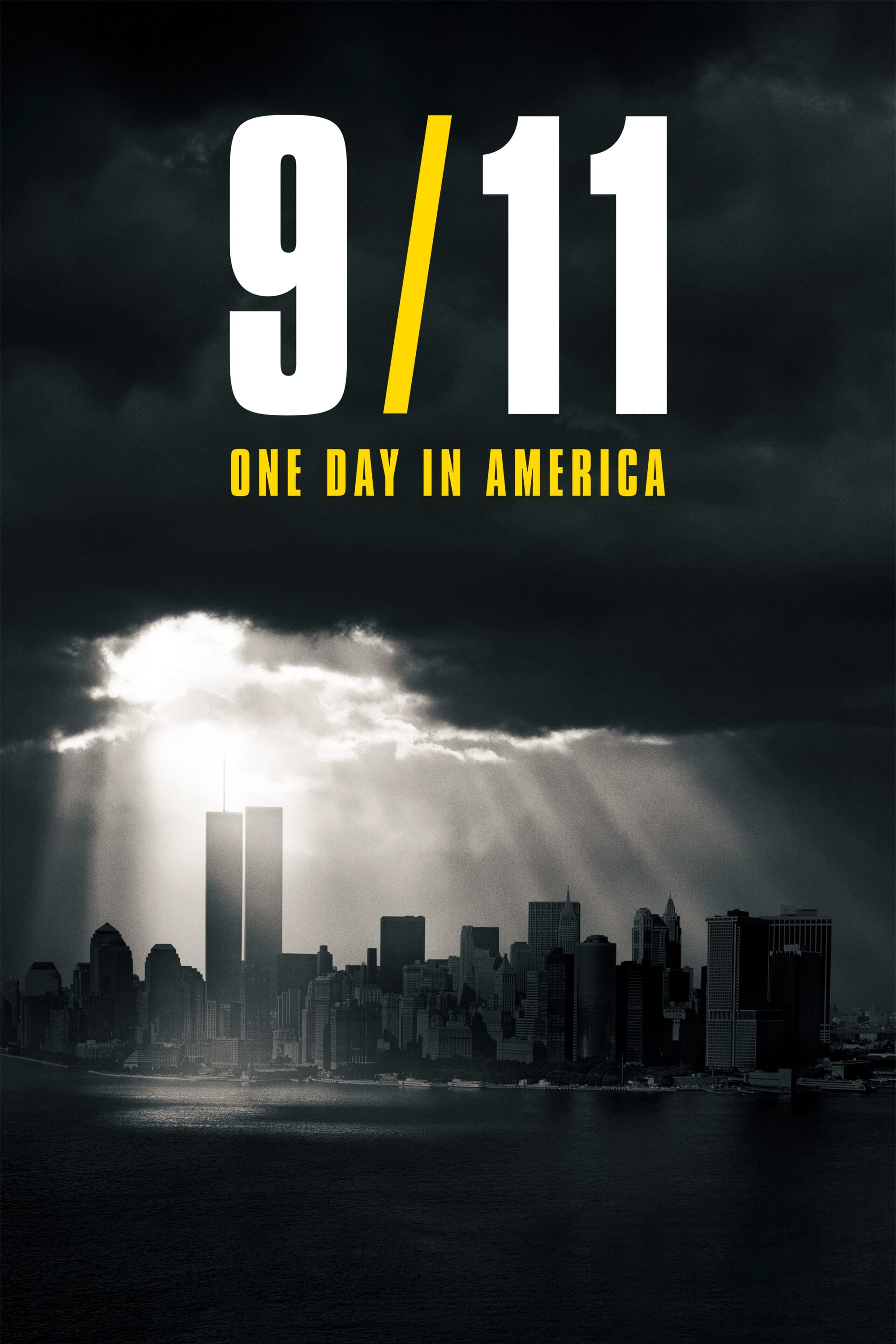 9/11: One Day in America TV Shows About New York City