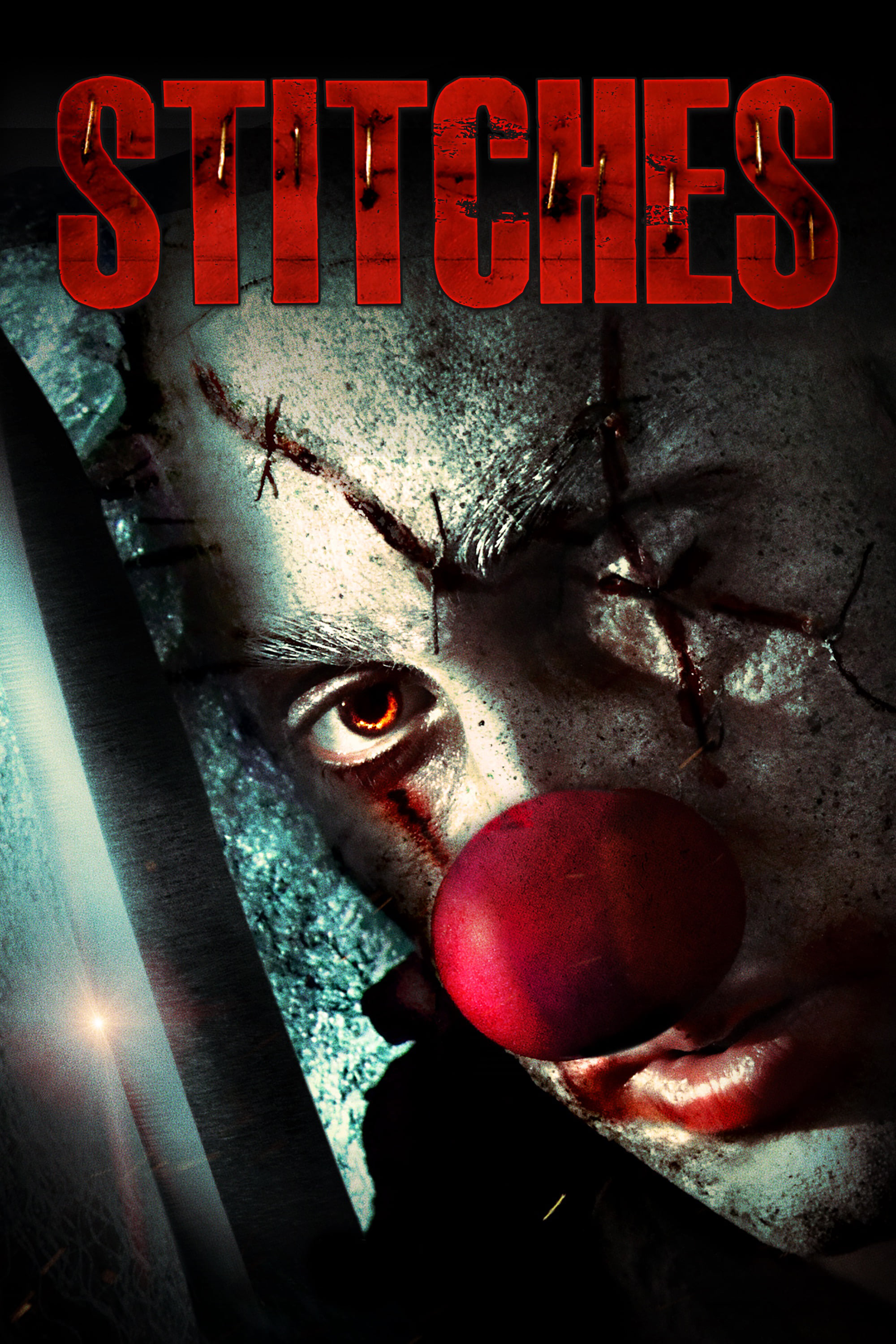 Stitches: O Retorno do Palhaço Assassino Dublado