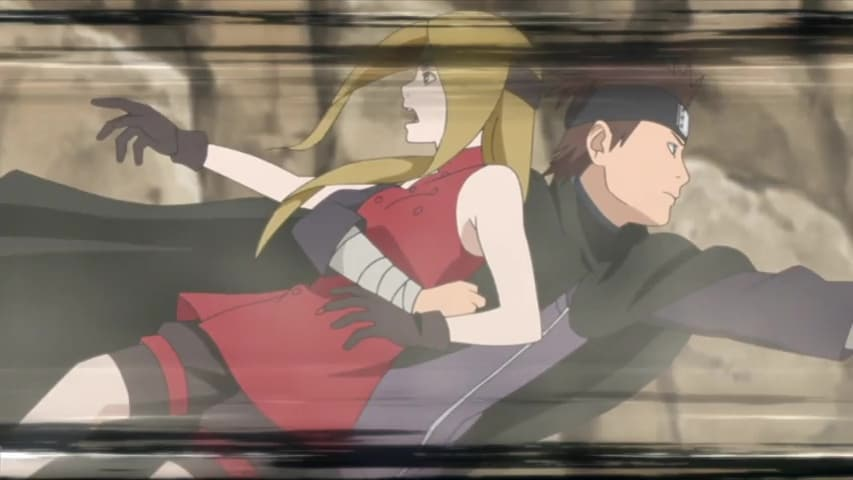 Boruto: Naruto Next Generations Season 1 :Episode 69  Super Cho-Cho Love Upheaval!